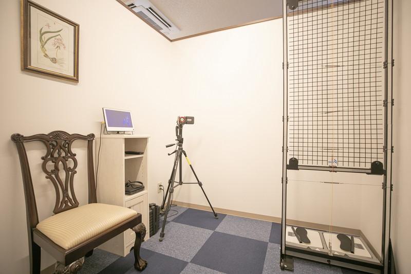 首の治療院 もあいの内観2